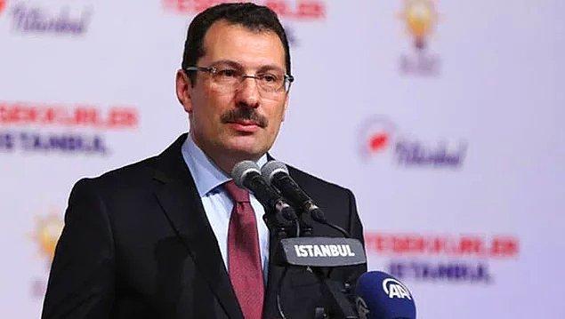 Seçim süreciyle birlikte hayatımıza giren Ak Parti Genel Başkan Yardımcısı Ali İhsan Yavuz, kafa karıştırıcı açıklamalarıyla hepimizi şaşırtmıştı hatırlarsanız.