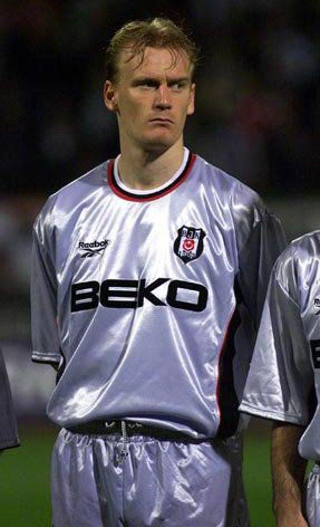 4. Miroslav Karhan / SK Bahon - Slovakya