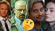 Тест: Помните ли вы имена героев этих зарубежных сериалов?