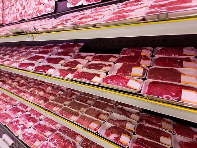 2069'da sofralarımızda kırmızı ete yer olmayacak.