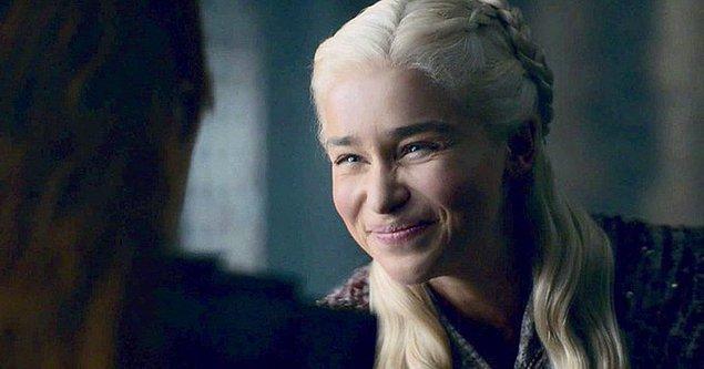 16. Daenerys Targaryen - Aslı