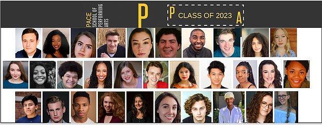 Bir senede dünyanın farklı yerlerinden yalnızca 15 tane kız öğrenci seçen Pace Üniversitesi'ne kabul edilen Defne, sınıfındaki tek yabancı öğrenci olmuş.