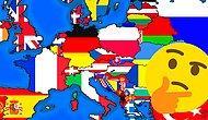 Только настоящие знатоки географии смогут определить эти европейские страны на карте! (Часть 3)