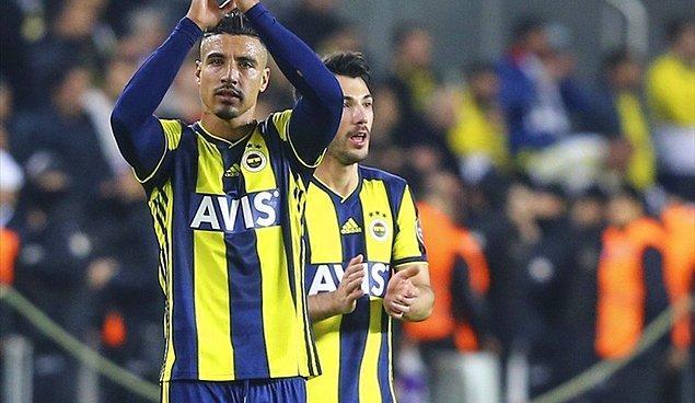 30.dakikada Dirar'ın golüyle fark ikiye çıktı.