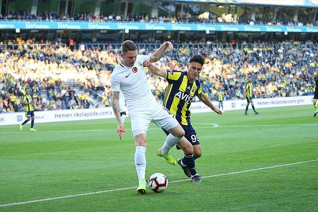 25 puanda kalan Akhisarspor ise Spor Toto Süper Lig'e veda eden ilk takım oldu.