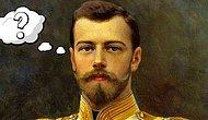 Легкий тест по истории России, в котором не имеет права ошибиться ни один русскоговорящий :)