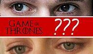 Тест: Если вы не угадаете по глазам персонажей «Игры престолов» на 15/15, то не знаете об этом сериале ничего