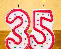 Ваш ментальный возраст — 35 лет!