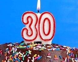 Ваш ментальный возраст — 30 лет!