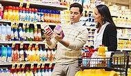 Тест: Сумеете ли вы уложиться в бюджет, если потеряете список продуктов?