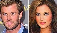 Настоящие красотки: как бы актеры фильмов Marvel выглядели, если бы были девушками