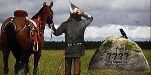 Тест: Вы настоящий эрудит, если можете понять, о чем эти старорусские загадки