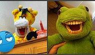 Как в фильмах ужасов: Игрушки в стоматологических клиниках, от которых бросает в дрожь