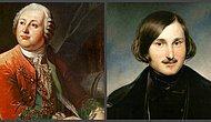 Тест: Сможете узнать по портретам выдающихся русских исторических деятелей?