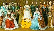 Только те, кто не страдали фигнёй в на уроках истории, смогут пройти тест на знание России при первых Романовых