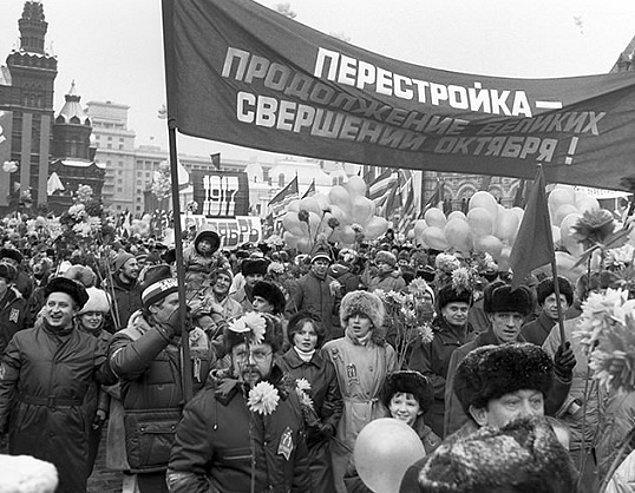 Не нужно слов: Самые яркие эпизоды истории России 20 века в фотографиях