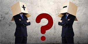 Тест: Сколько в вас негатива?