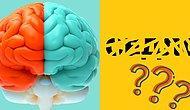 Тест: Если левое полушарие вашего мозга хорошо развито, то стертые слова вы прочитаете с легкостью