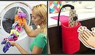 Креативные идеи для каждой комнаты вашего дома, создателям которых хочется аплодировать стоя