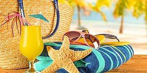 Ответив на незамысловатые вопросы теста, вы узнаете, как пройдет ВАШЕ лето!