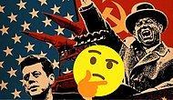Вы точно не жили в СССР, если не назовете лидеров холодной войны!
