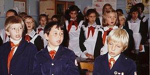 Будни советского школьника: Вспомним, как это было