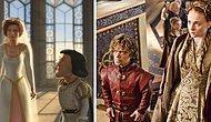 Кто-то в Твиттере сравнил «Игру престолов» и «Шрека», и сходство действительно поразительное!