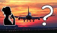 Тест: Если угадаете хотя бы 9/12 аэропортов, то вы настоящая лягушка-путешественница