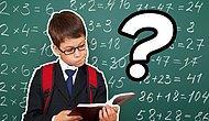 Тест: Сможете ли вы решить задачки для 6-классника или окажетесь глупее школьника?