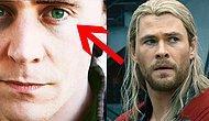 Тест: Выберите персонажей Marvel, а мы попробуем определить цвет ваших глаз