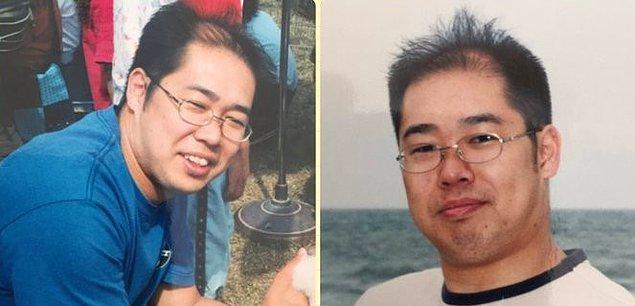 Преображение после любовной драмы: Этого полноватого японца бросила жена, а он решил изменить свою жизнь и стал культуристом