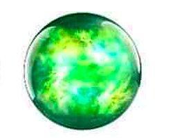 Вы выбрали зелёный шар...
