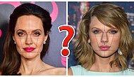 Тест: А сможете ли вы с первого раза найти знаменитую красотку, чье лицо наиболее близко к пропорциям золотого сечения?