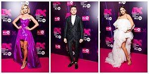 Встречают по одежке: Оцениваем наряды звезд на премии RU.TV