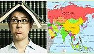Тест: Если сможете узнать на карте хотя бы 10/13 азиатских стран, то вы признанный гений географии (Часть 2)