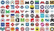 Тест: Если сможете угадать города по логотипу метро, то вы, должно быть, объездили полмира