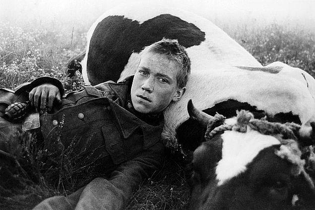 8. Gel ve Gör (1985) Idi i Smotri