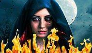 Тест: Сожгли бы вас на костре в XVII веке за то, что вы ведьма?
