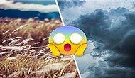 Тест: Какая погода больше всего соответствует вашему настроению в данный момент?