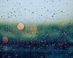 В данный момент у вас на душе дождливо...
