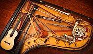 Тест: Какой вы музыкальный инструмент? Расскажем, проанализировав вашу личность