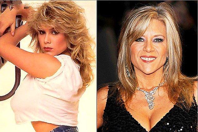 В стиле «диско»: Секс-символы 80-х тогда и сейчас
