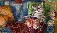 Тест: Вы отлично владеете кошачьим языком, если ответите верно на эти 15 вопросов
