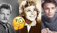 Тест: Угадайте советский фильм по трем актерам, которые в нем снимались