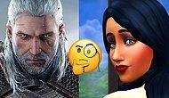 Тест: Только настоящий геймер сможет сопоставить персонажа с компьютерной игрой