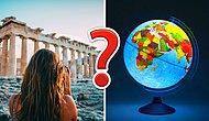 Тест по географии: 6 континентов, 14 вопросов. Ответите правильно хотя бы на половину, или вы ничего не знаете о мире?