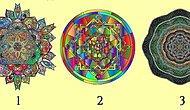 Тест: Выбор символа укажет на то, что вам следует сделать в ближайшее время