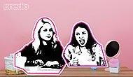 ONEDİO Kızları Çok Konuşulan Yüz Temizleme Cihazını Deniyor