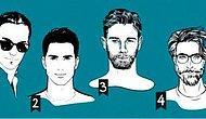 Тест: Выберите мужчину, а мы расскажем, какой тип парней подходит вам лучше всего