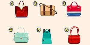Тест: Выберите сумку, чтобы узнать свои сильные женские стороны